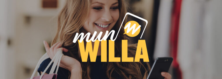 Mun Willa -sovellus